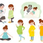 妊婦の健康のために!運動のポイントを徹底解説!