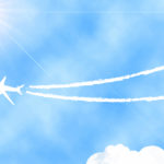 妊娠初期で飛行機に乗っても大丈夫?体への影響は?