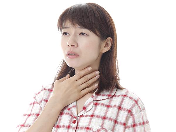 痛い 風邪 喉 妊娠 初期 が